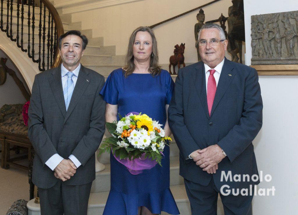 Deman de la regina dels jocs florals valencia fiesta y tradici n - Vicente navarro valencia ...