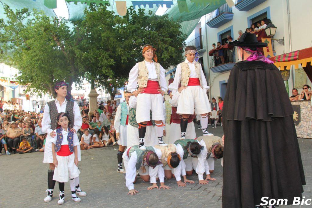 Mojiganga de Titaguas