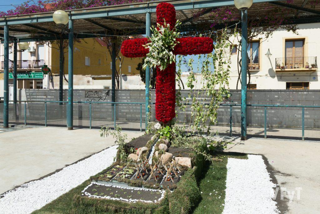3er premio 'ex aequo' Festes del Santíssim Crist de Nazaret