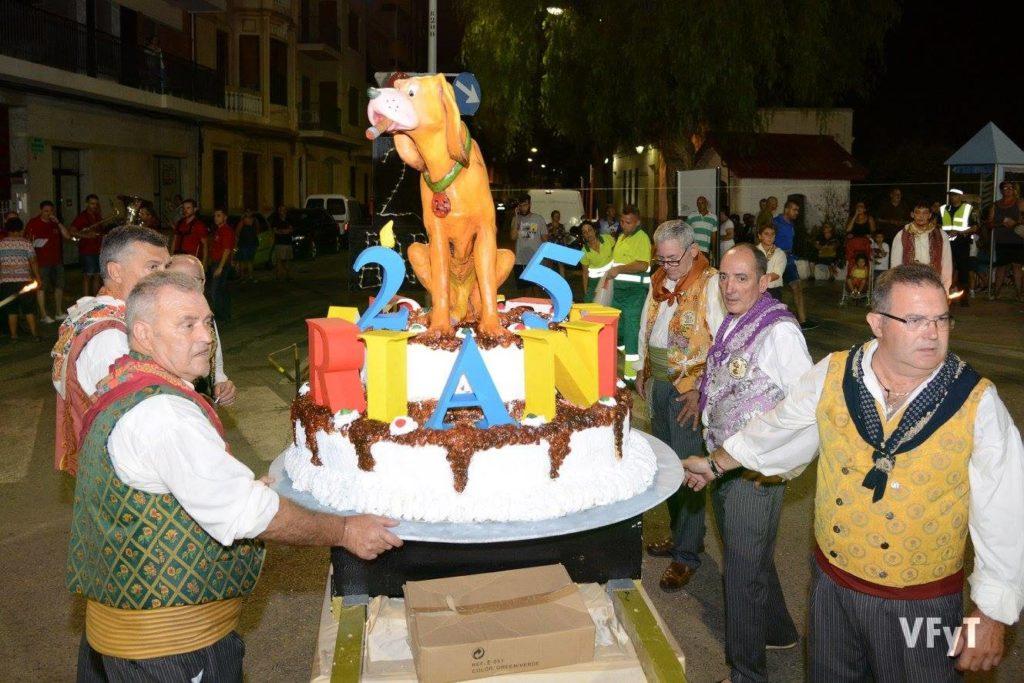 Fiestas Patronales de Paiporta