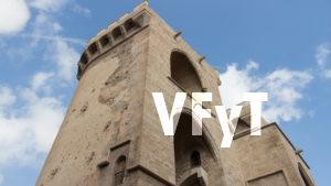 Las Torres de Quart de Valencia