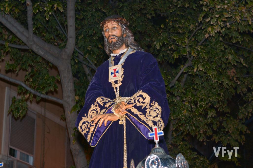 Jesús de Medinaceli (Grao de Valencia)