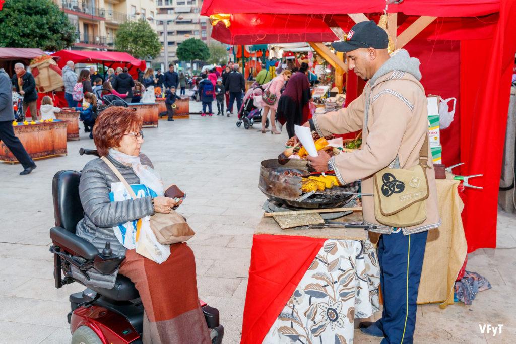 Mercado Navideño de Mislata