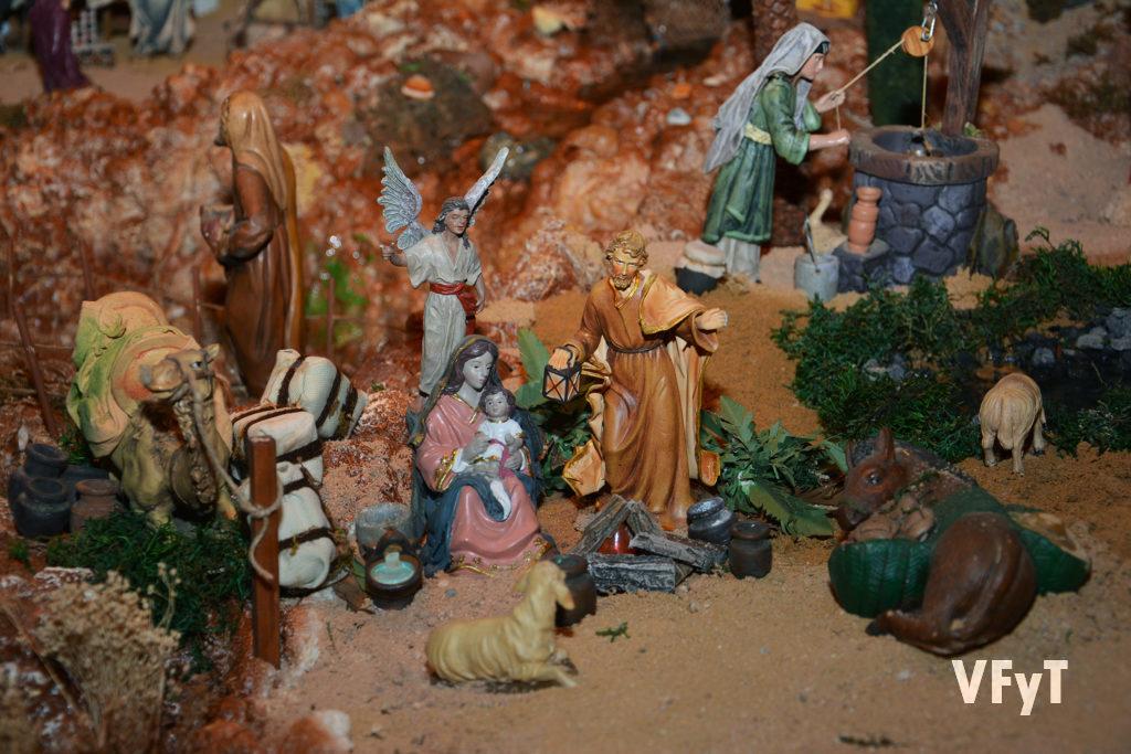Cofradía de Granaderos de la Virgen de los Dolores