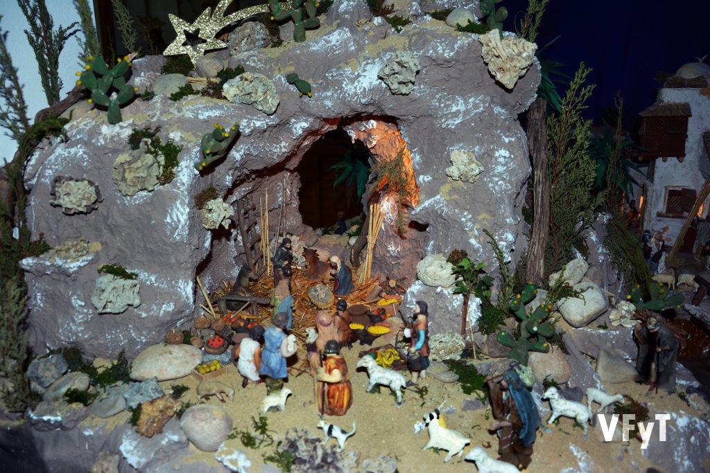 Real Cofradía de Jesús en la Columna