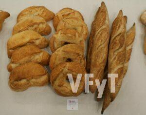 Segundo premio pan formato tradicional