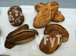 Segundo premio panes especiales
